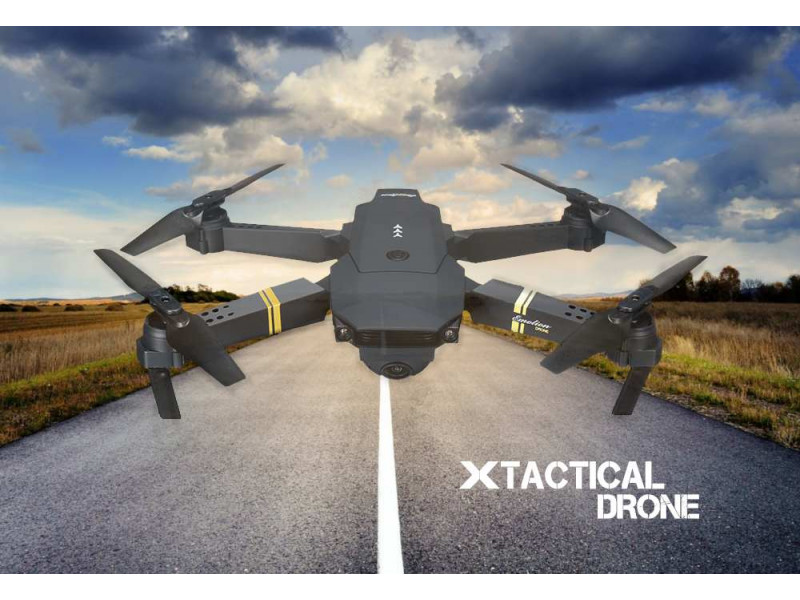 X-Tactical Drone