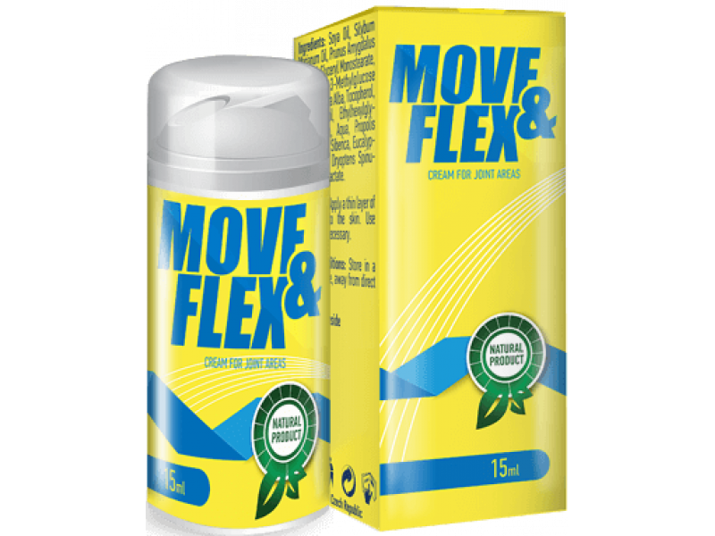 Move and Flex